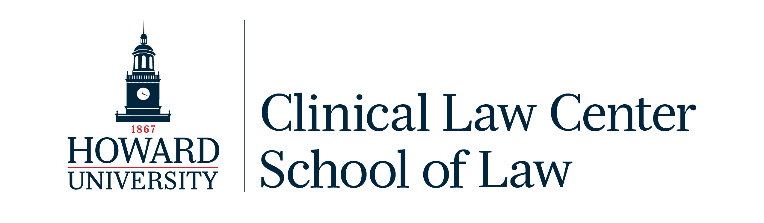 Clinical Law Center Logo