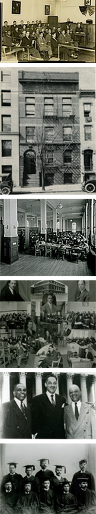 HUSL History Images
